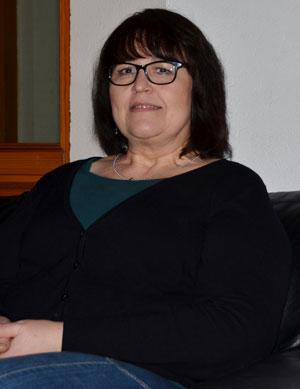 Lydie Müller Philippy