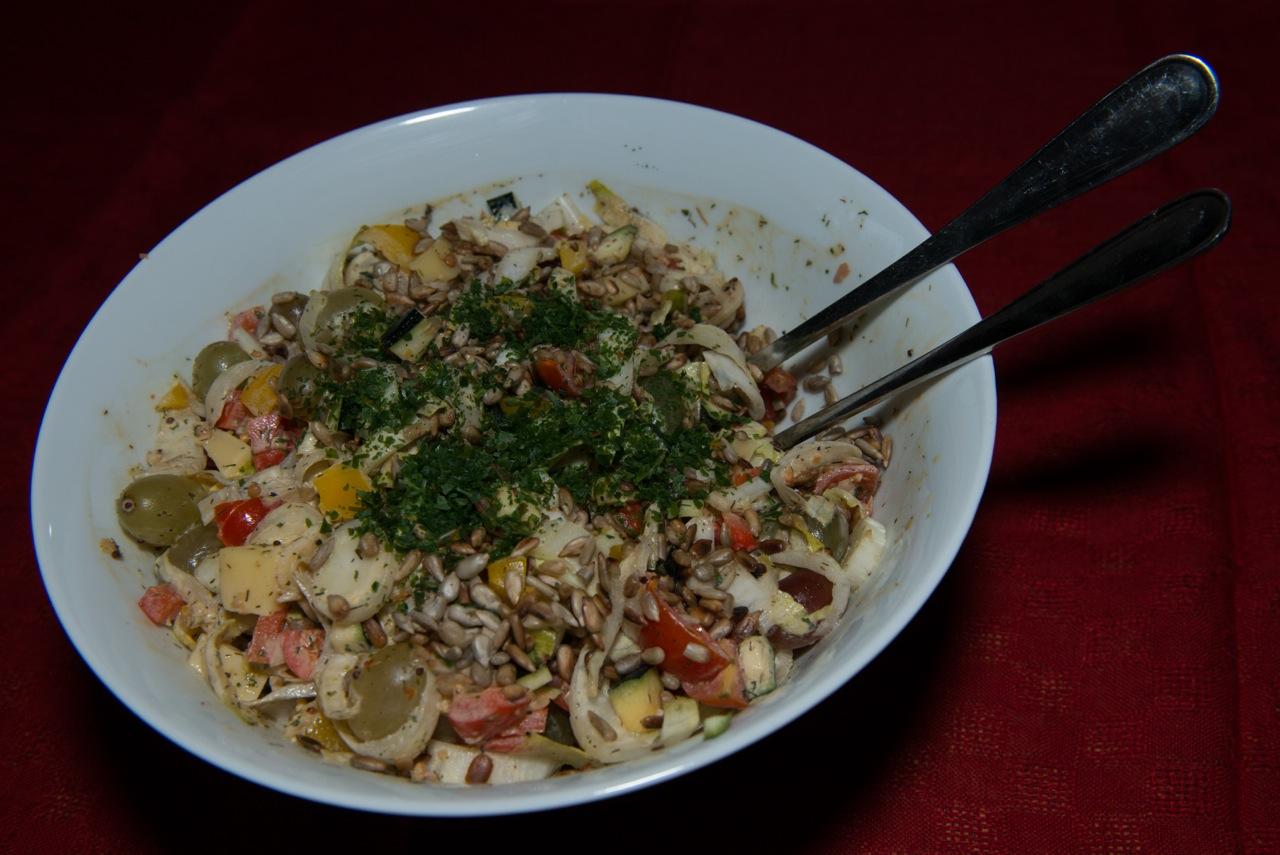 Chicoreesalat