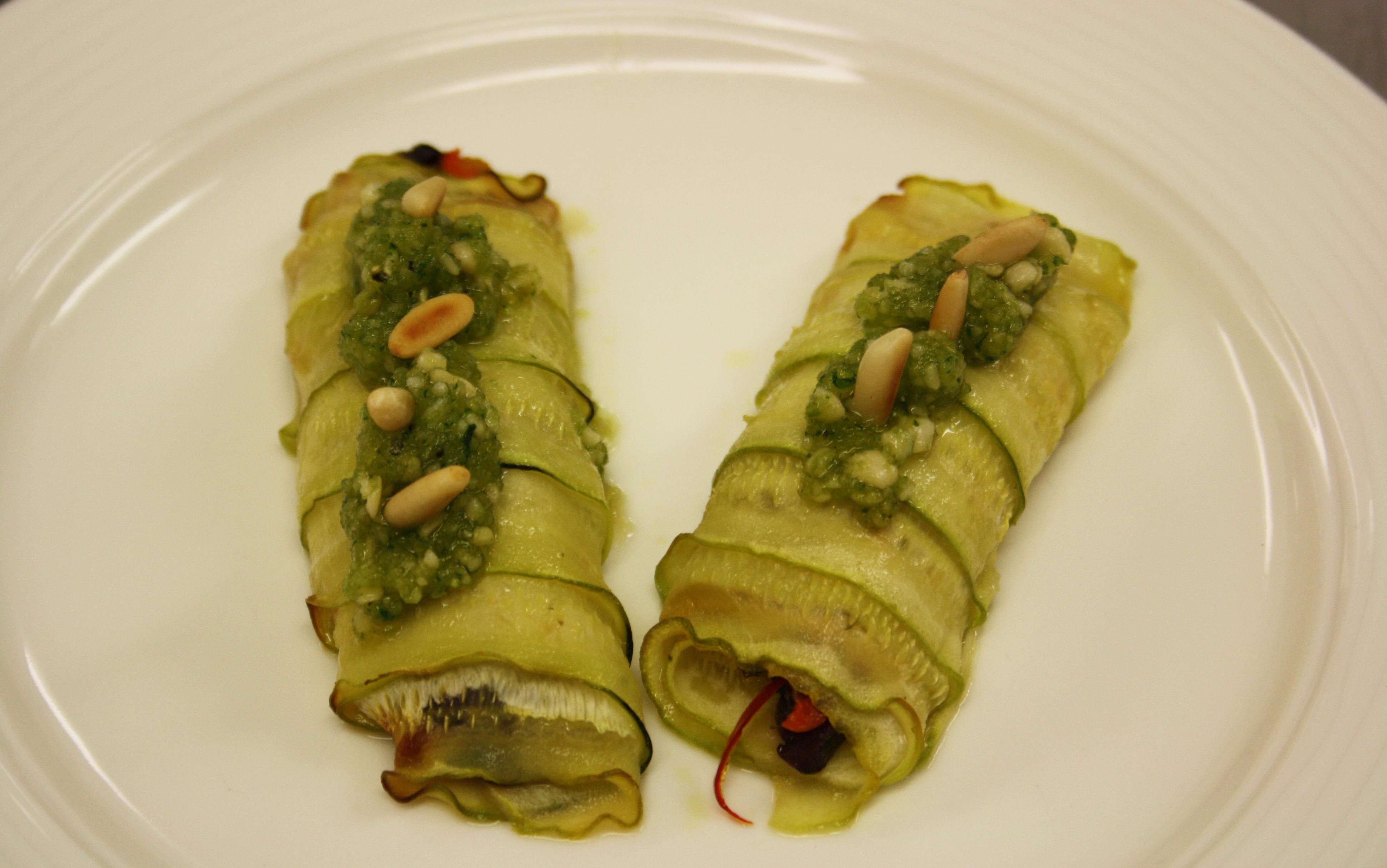 Gemüselonis